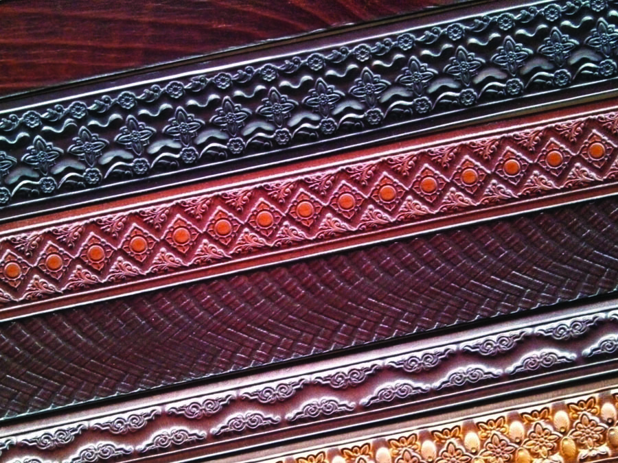 tooled_belts